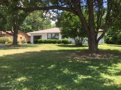 Carbondale Single Family Home For Sale: 227 S Giant City Road