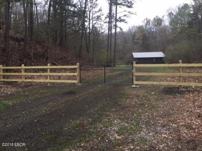 Marion Residential Lots & Land For Sale: 21048 Buffalo Lick