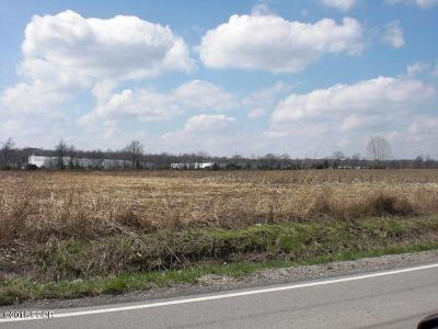 Marion Residential Lots & Land For Sale: N Skyline Drive