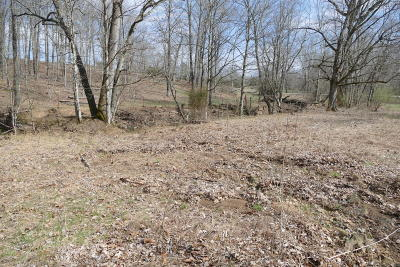 Pope County Residential Lots & Land Active Contingent: 95 Dutton Chapel Road