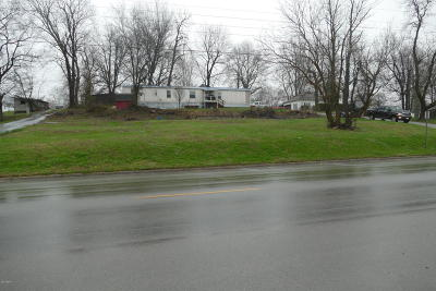 Hardin County Residential Lots & Land For Sale: Mill Street