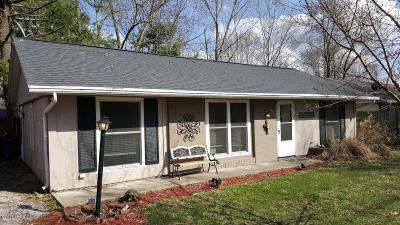 Herrin Single Family Home For Sale: 712 N 27th Street