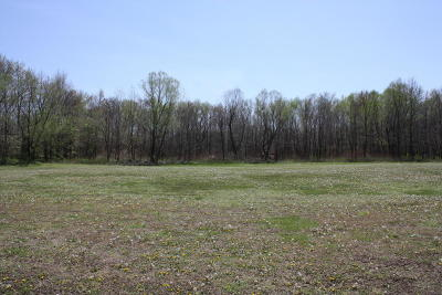 Williamson County Residential Lots & Land For Sale: Hosman