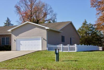Carbondale Single Family Home For Sale: 1000-B N Beadle Drive