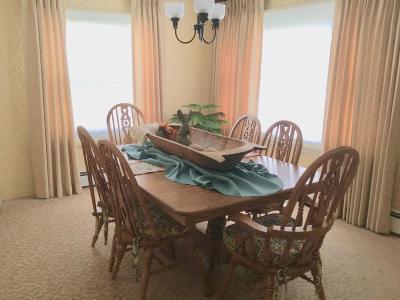 Murphysboro Single Family Home For Sale: 1926 Hortense