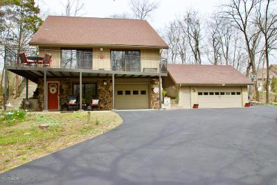 Murphysboro Single Family Home Active Contingent: 47 Dogwood