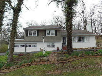 Single Family Home For Sale: 575 Old Hwy 13