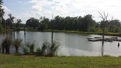 Williamson County Residential Lots & Land Active Contingent: 14339 Old Frankfort