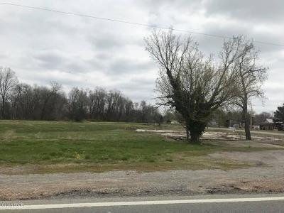 Massac County Commercial Active Contingent: U. S. Highway 45