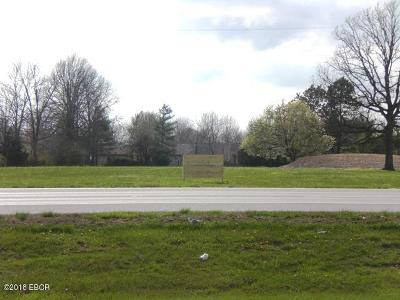 Herrin Residential Lots & Land For Sale: 3017 S Park Avenue #3&4