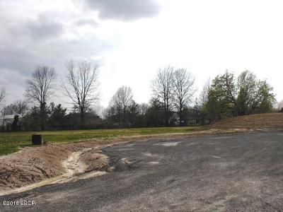 Herrin Residential Lots & Land For Sale: 3017 S Park Avenue #3