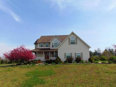 Carterville Single Family Home For Sale: 3200 Sycamore Road