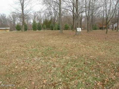 Williamson County Residential Lots & Land For Sale: Lot 14 Denali Lane