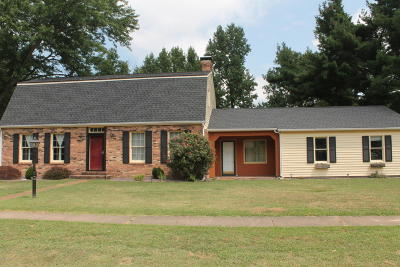 Carbondale Single Family Home Active Contingent: 3000 W Kent Drive