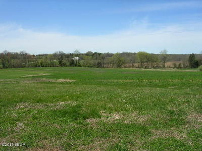 Vienna Residential Lots & Land Active Contingent: Valley View Lane