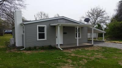 Carterville Single Family Home For Sale: 807 California Street