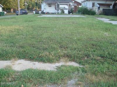 Marion Residential Lots & Land For Sale: 203 E Calvert Street