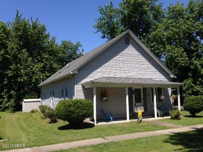 Herrin Single Family Home For Sale: 901 S 16th St.