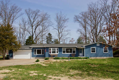 Carterville Single Family Home For Sale: 402 Country Club Lane