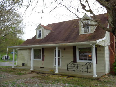 Hardin County Single Family Home For Sale: 275 E Fords Ferry Road