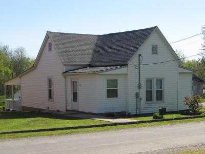 Hardin County Single Family Home For Sale: 623 McLean Street