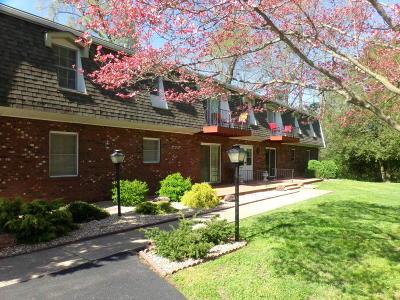 Murphysboro IL Single Family Home For Sale: $40,900
