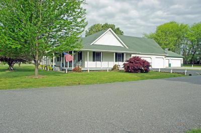 Metropolis Single Family Home Active Contingent: 1203 White Pine Lane