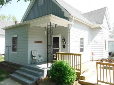Anna Single Family Home For Sale: 104 E High Street