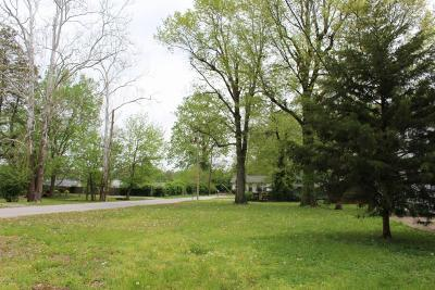 Carbondale Residential Lots & Land For Sale: 111 S Dixon Avenue
