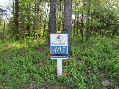 Goreville Residential Lots & Land For Sale: Parrish Ridge Lot 405