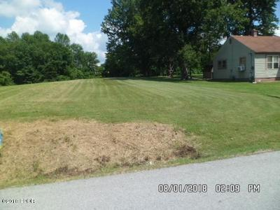 Carbondale Residential Lots & Land For Sale: 001 S Hanseman Street