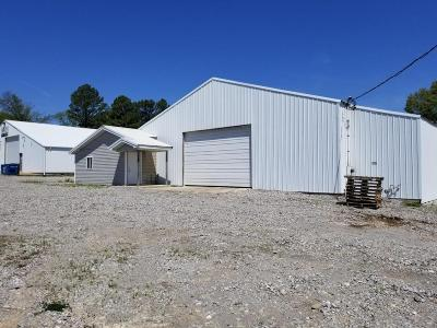 Harrisburg IL Commercial For Sale: $60,000