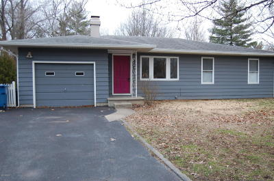Benton Single Family Home For Sale: 904 Lickliter Street