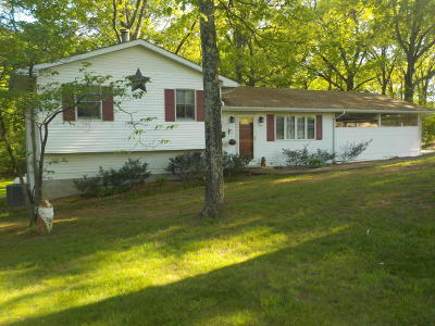 Harrisburg IL Single Family Home For Sale: $119,000