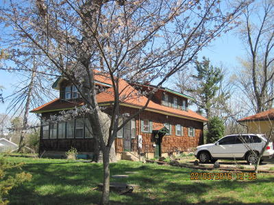 Carbondale Multi Family Home For Sale: 1941 S Illinois