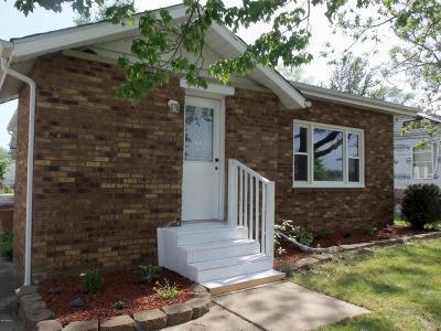 Benton Single Family Home For Sale: 1304 Bailey Lane Lane