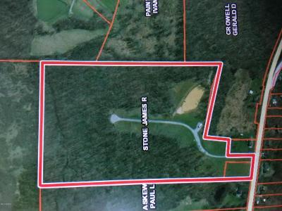 Cobden Residential Lots & Land For Sale: 25-190+ Timberland Lane
