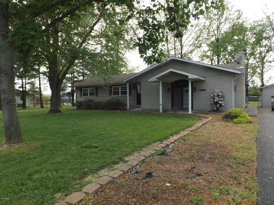 Herrin Single Family Home For Sale: 17265 Freeman Spur Road Road