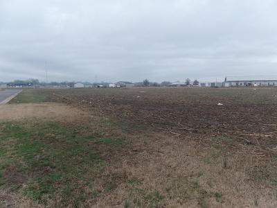 Harrisburg Residential Lots & Land For Sale: Sahara Street