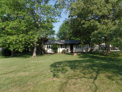 Single Family Home For Sale: 265 Country Acres Road