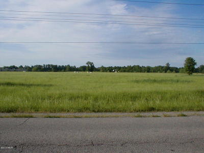 Marion Residential Lots & Land For Sale: Meadowland Parkway