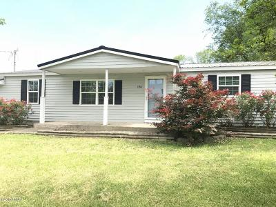 Carbondale Single Family Home For Sale: 1136 Boskydell