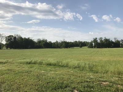 Williamson County Residential Lots & Land For Sale: Wards Mill Rd
