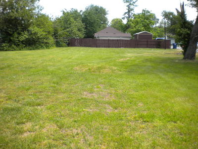 Residential Lots & Land For Sale: 605 S Russell Street