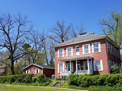 Jonesboro Single Family Home For Sale: 301 W Broad Street