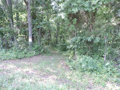 Johnson County Residential Lots & Land For Sale: 000 Tunnel Hill Road