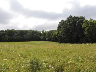 Johnson County Residential Lots & Land For Sale: Tunnel Hill Road