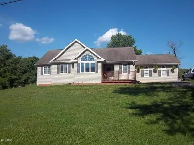 Single Family Home For Sale: 6775 Hwy 145