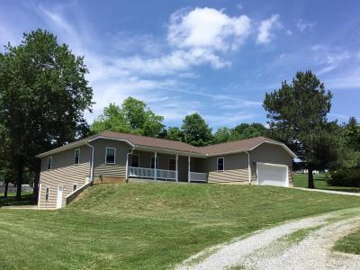 Jonesboro Single Family Home For Sale: 108 1/2 Roberts Drive