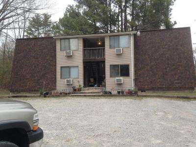 Carbondale Multi Family Home For Sale: 269 Union Hill Road